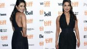 International Film Festival 2017: Priyanka Chopra stuns in black at Toronto