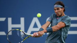 Rafael Nadal survives Daniel Toro test to reach US Open third round