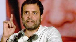 Rahul Gandhi address at UC Berkeley: Congress VP flays Centre, says idea of non-violence