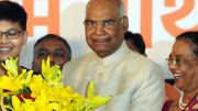 Tourism is one of the largest industries in the world, says President Ram Nath Kovind