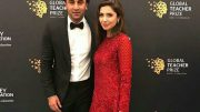 What's going on between Ranbir Kapoor and Mahira Khan? see photos