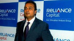 Reliance Capital demerges housing finance biz, trades at Rs 687.40