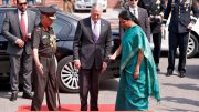Defence Minister Nirmala Sitharaman begins two-day J&K visit, to review security situation
