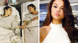 Singer Selena Gomez undergoes kidney transplant, her friend Francia Raisa made