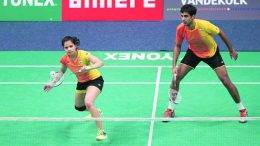 Sikki Reddy-Pranav Chopra enter Japan Open Super Series semifinals, a first for India since 2011