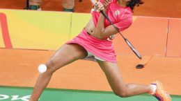 Sindhu loses to Okuhara; Srikanth, Prannoy enter quarterfinals