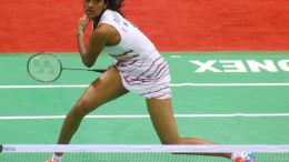 Sindhu, Kashyap advance; Prannoy, Manu-Sumeeth lose at Korea Open