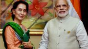 PM Narendra Modi on Myanmar visit: It's about emotional connect