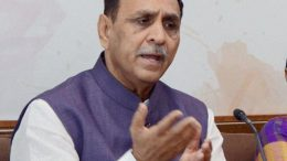 CM Vijay Rupani:Thanks to Modi, people talking about development