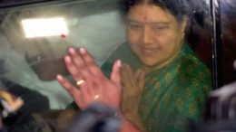 parole: Sasikala leaves for Bengaluru prison as parole ends