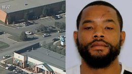 Maryland office park shooting suspect apprehended