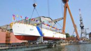Cochin Shipyard lowest bidder for Rs 5,400 crore Navy contract