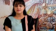 Honeypreet complained of chest pain after interrogation, doctors declared fine