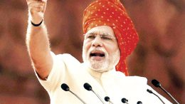 Maharashtra will spend more on books on Narendra Modi than Gandhi and Ambedkar for students