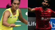 Denmark Open: Saina Nehwal, K Srikanth advance to second round, PV Sindhu out