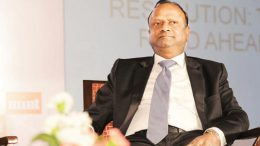 Rajnish Kumar appointed SBI Chairman for three years