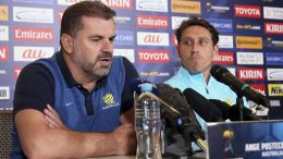 FIFA World Cup : Australia aim to halt Syria's 2018 FIFA World Cup charge in Sydney