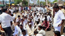 Maharashtra loan waiver scheme: Farmers to protest across state today