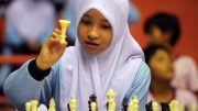 Woman chess player banned by Iran over hijab switches over to US national team