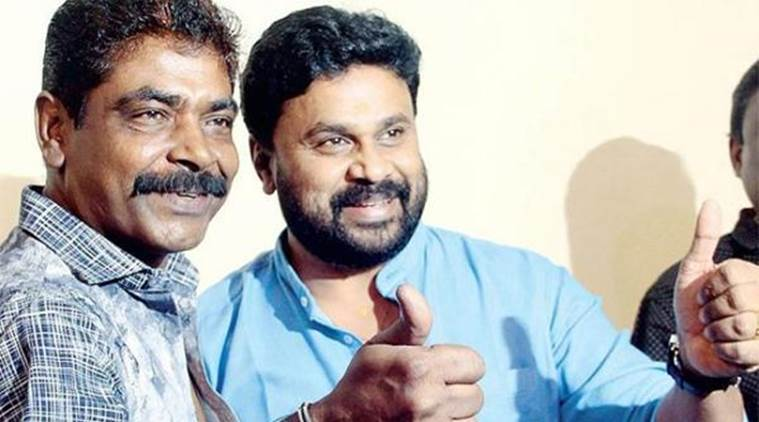 Film exhibitors association wants Dileep as president, but actor declines