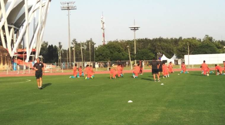 Deputy secretary Zvonimir Boban says,India already winners in U-17 World Cup