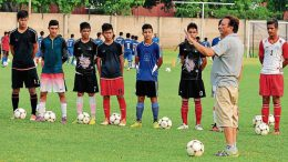 FIFA U-17 World Cup: Chandigarh's big connect in building Indian football squad