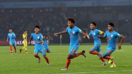 FIFA U-17 World Cup: For team India, party over, time to do dishes