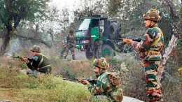 Jammu and Kashmir: Top LeT commander among two militants killed in Pulwama encounter
