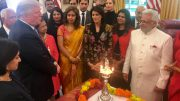 Diwali 2017 updates: Ivanka Trump tweets Diwali wishes, says she looks forward to India visit