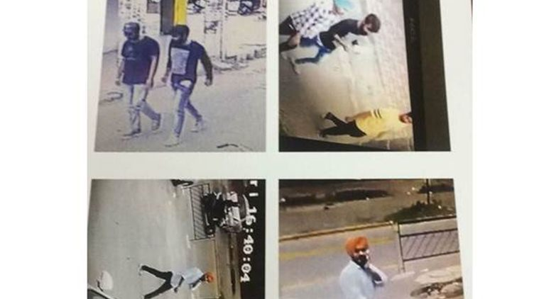 Mohali Police releases pictures of 5 suspects in murder of journalist KJ Singh, his mother