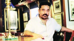 Kamal Haasan set to float his political party on his birthday?