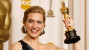 Kate Winslet reveals why she didn't mention Harvey Weinstein in her Oscar speech