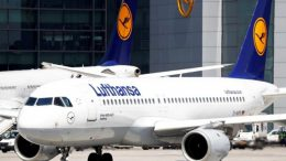 German airline Lufthansa: To buy lion's share of Air Berlin's planes