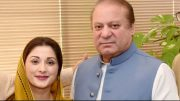 Pakistan court indicts Nawaz Sharif, daughter