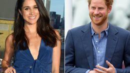 Prince Harry and Meghan Markle 'have set WEDDING DATE'