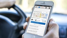 Mobile app: To book car parking space ready, to be launched soon