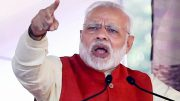 "Yes, I sold tea but I did not sell the nation+ ,"" PM Modi said at a campaign rally in Gujarat's Rajkot"