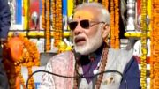 PM Narendra Modi to launch projects in Kedarnath today