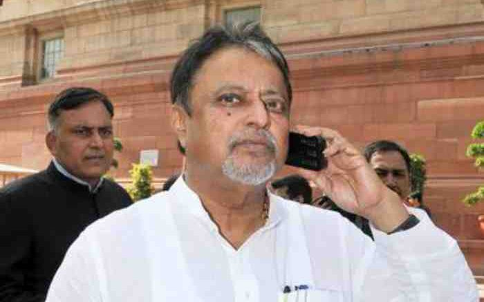 Suspended TMC leader Mukul Roy resigns from Rajya Sabha membership,all party posts