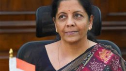 Defence Minister Nirmala Sitharaman On Jammu Attack