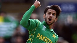 Hasan Ali breaks Waqar Younis' record, becomes fastest Pakistan bowler