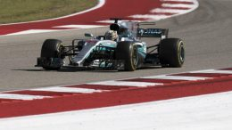 Mercedes celebrate toughest title yet