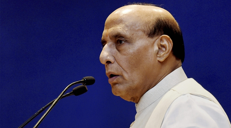 Rajnath Singh: Anti-India forces want to weaken its economy