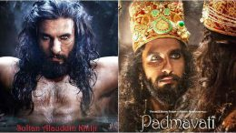 Padmavati: Ranveer Singh's fierce look as Alauddin Khilji proves why he is the best pick