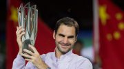 Roger Federer ATP Finals crown, top ranking after Shanghai Masters triumph