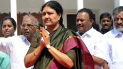 AIADMK chief Sasikala likely to get parole on October 5