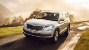 Skoda Kodiaq launched in India: Highlights, Price, features and specs