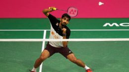 Attacking Kidambi Srikanth stuns World No. 1 Viktor Axelsen in three games