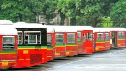 MSRTC strike: resume on fifth day after Bombay HC order