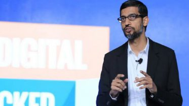 Sundar Pichai :Integrating artificial intelligence to rethink hardware products Sundar Pichai